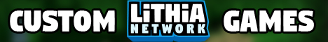 LiTHiA Network - Fun Custom Minigames