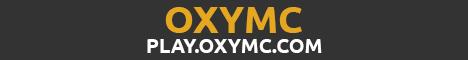 OxyMC - Kingdoms 2.0