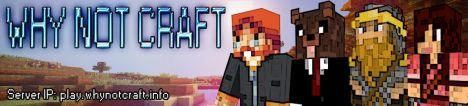 WhyNotCraft's FTB Monster 1.0.9