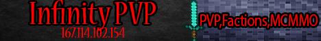 Infinity PVP