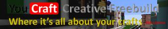 YouCraft Creative FreeBuild