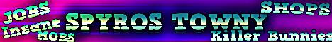 Spyros Towny