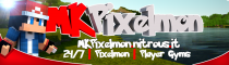Pixelmon Server