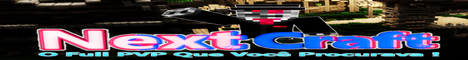 NextCraft 1.7.2 FullPVP