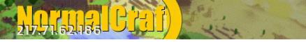 NormalCraft