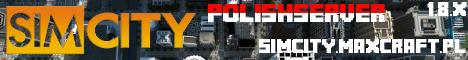 SimCity ! 1.8 ! Polish Server !