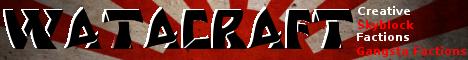 WataCraft