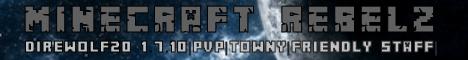 Minecraft Rebelz – Direwolf20 1.7.10