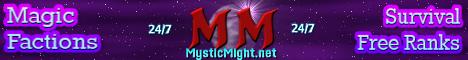 MysticMight.net