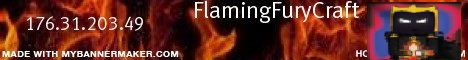 FlamingFuryCraft