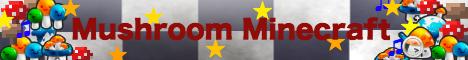 Mushroom Minecraft Hub Server