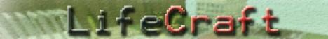 LifeCraft [Minecraft RolePlay]