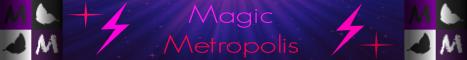 Magic Metropolis