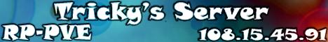 Trickstyrs Roleplay Server