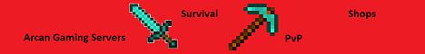 ArcanGaming Survival