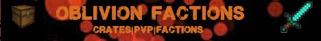 |Oblivion - Factions|
