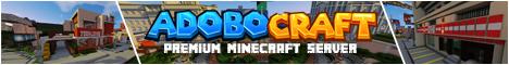 AdoboCraft - Minecraft Server Philippines