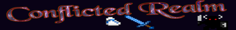 Conflicted Realm}{Faction}{PVP}{Raiding}{McMmo}{ROTMG}
