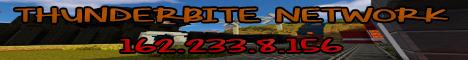 ThunderBite's Superbia Adventure!
