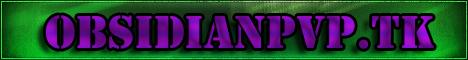 ObsidianPvP Semi Op Factions Server