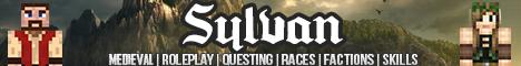 Sylvan - Twilight of Fantasy [1.9 - Beta] [Whitelist]