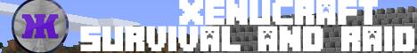 Xenu Gaming: Survival and Raid!
