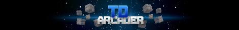 TDArcader | Raiding | MCMMO | Kits |  Join Now!!!!