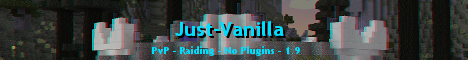Just-Vanilla [1.9]