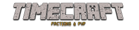 TimeCraft Faction staff needed apply for free