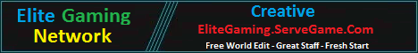 Elite Gaming - Creative