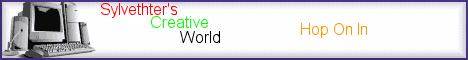 Sylvethter's Creative World