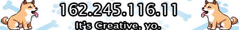 FwoupCraft Creative Server! |1.8.9|Plotme 72x72|Calm|Fun|
