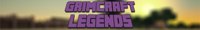 GrimCraft Legends