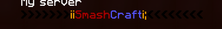 SmashCraft - [OPFactions] |247|