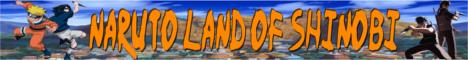 Naruto Land of Shinobi
