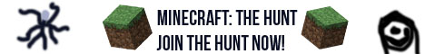 Minecraft: The Hunt