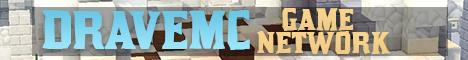 DraveMC.eu | Minigame Network [German]