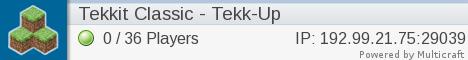 Tekk-Up