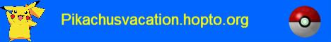 PIXELMON 4.2.5 Pikachus Vacation
