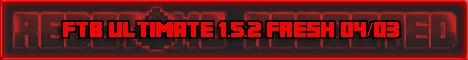 Redstone-Rebooted FTB Ultimate
