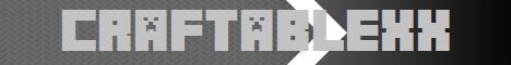 Craftablexx - Survival Faction Server