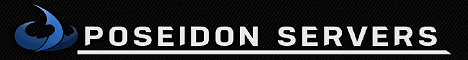 Poseidon Server