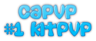 CaPVP #2 [1.8 and 1.9] [Looking for Staff] [Free Servers]