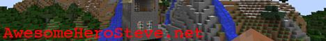AwesomeHeroSteve's Public Server