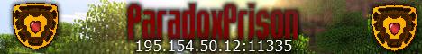 ParadoxPrison  