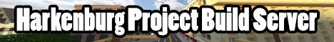 Harkenburg Project Build Server {1.17.1}