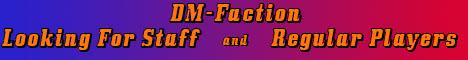 DM-Factions