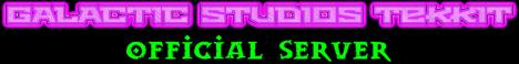 Galactic Studios Tekkit [ No Banned Items ]