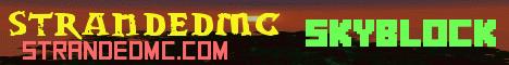 StrandedMC (Skyblock with an epic Twist!)