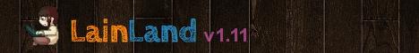 LainLand 1.11
